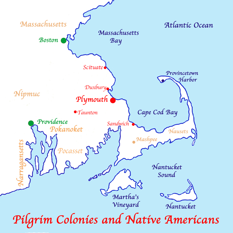 plymouth colony and cape cod seacoast The pilgrims 1955 encyclopaedia britannica films american the coast of cape cod cape cod bay settled by the plymouth colony was.